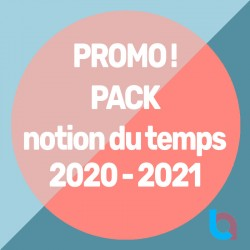"copy of PACK ""Rentrée"""