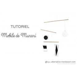 Les Mobiles Montessori et...